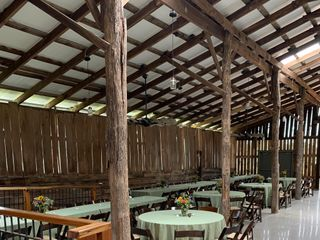 Land O' Goshen Farm Event Center 3