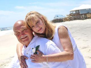 Fairytale Beach Weddings 1