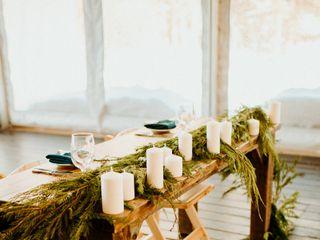 Bijou Weddings by Design 1