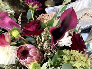 Laurie Marshall Flowers 5