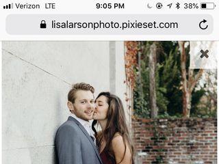 Lisa Larson Photo 5
