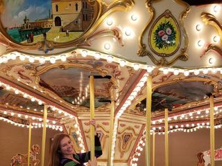 The New England Carousel Museum 2