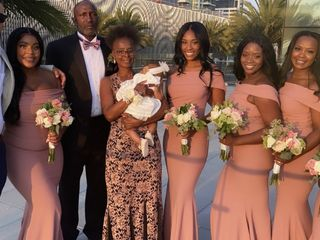 Sweet Blossom Weddings 2