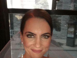 Elizabeth Cook: Makeup Artist 4
