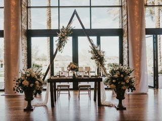 Kiva Club Weddings in Trilogy at Vistancia 1
