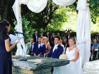 Italian Wedding Officiants 5
