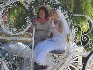 Cindy Cinderella Carriages 4