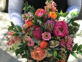 Love & Lupines Floral Design 5