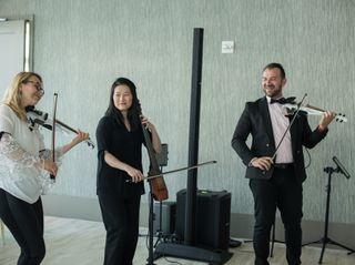 Philadelphia String Quartet 2