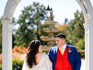 Vesa Brides 5