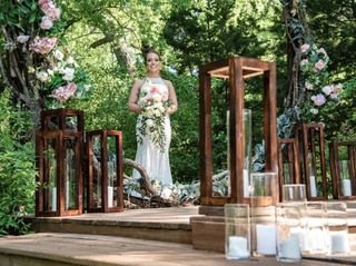 Arrowwood Weddings + Events 7