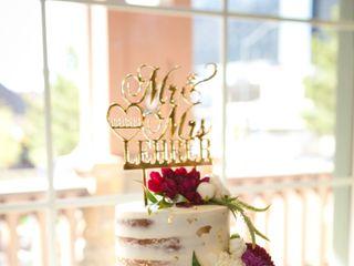 Flour Girl Wedding Cakes 1