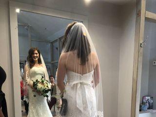 Brides by Glitz Nashville 6