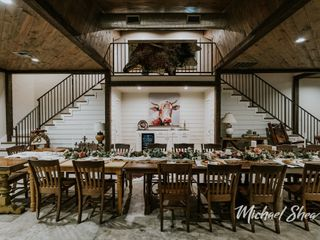 Weddings at Mimosa Ranch 2