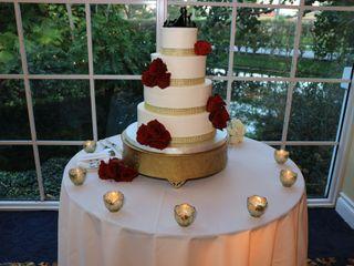 Edda's Cake Designs 3
