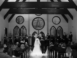 The Bella Donna Wedding Chapel and Event Center, Formerly Vesica Piscis Chapel 3