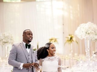 Real Fairytale Weddings 6