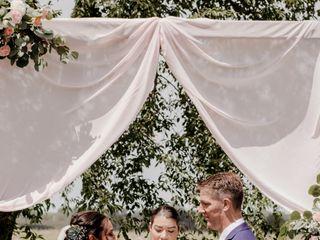 Bilingual Wedding Ceremonies 1