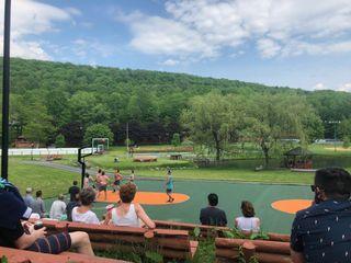 Timber Lake Camp 4
