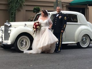 Gazebo Weddings of Savannah 1