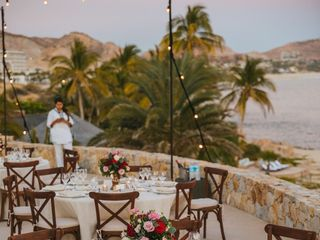 Hilton Los Cabos Beach & Golf Resort 1