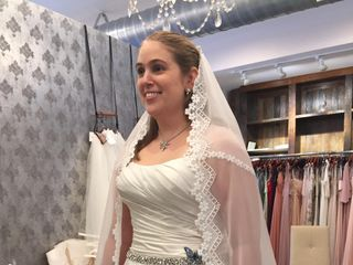 Tre Bella Bridal 2