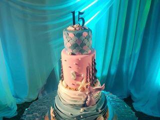 The Cake Studio 2