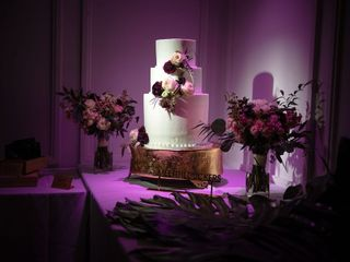 Tres Belle Cakes 4