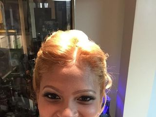 Glam Squad Beauty by Michelle Diez 2