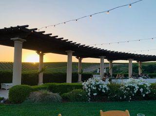 Villa San-Juliette Winery 5