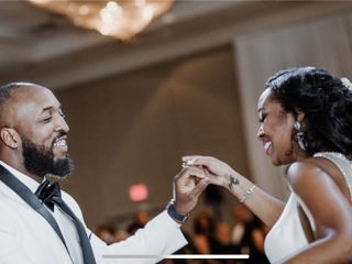 My DFW DJ - Weddings & Events 1