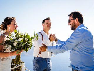 LovWed in Santorini 5