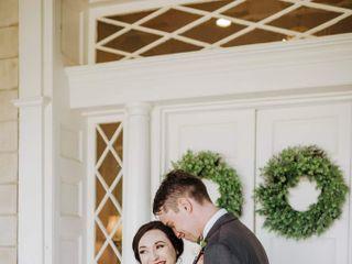 Weddings & Events by Raina 1