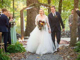Wildflower Wedding Planning 5