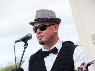 Matt Winter Band 4