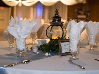 The Fountains Banquet Center 4