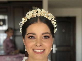 Gladys Trevino 1