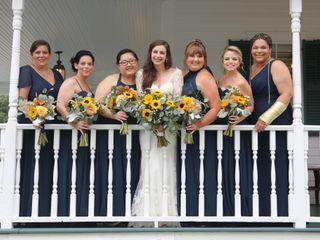 Blushing Brides 7