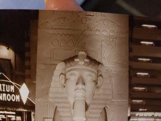 Luxor Wedding Chapel 7