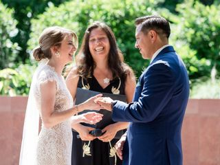 Ceremonies with Lisa 1