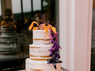 A Little Cake (Le Petit Gateau) 4