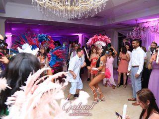 Spirit Of Samba Entertainment 5