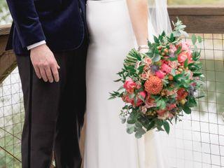 Brenna Burnett Florals 1