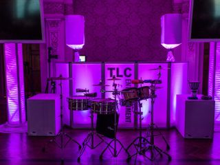 TLC Entertainment Studios - A Boutique style firm 2