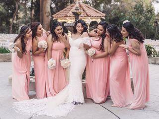 Mo To Love Weddings 7