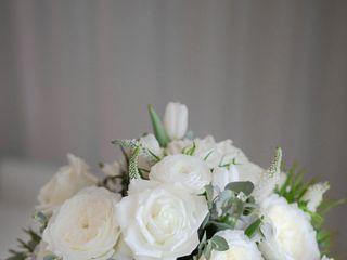 Tom Trovato Event Floral & Design 1