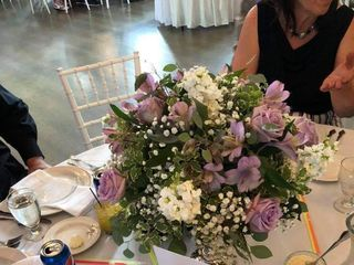 Bouquets by Becky 2