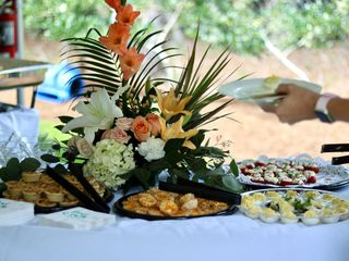 A Thyme Savor Catering 5