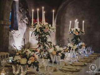C&G Wedding and Event Designer 4