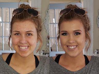 Katilyn Boyer Makeup Artistry 3
